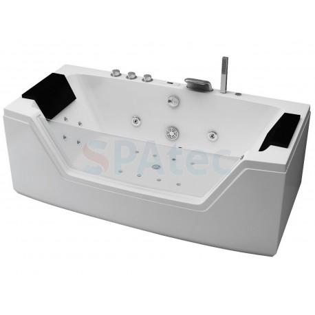 Whirlpool für drinnen Spatec Vitro 150