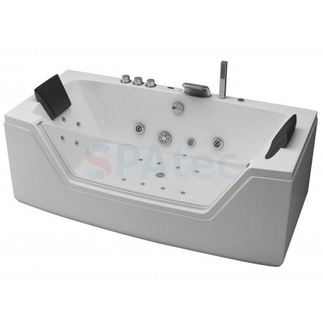 Whirlpool für drinnen Spatec Vitro 170