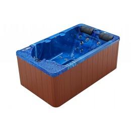 SPAtec 300B blau
